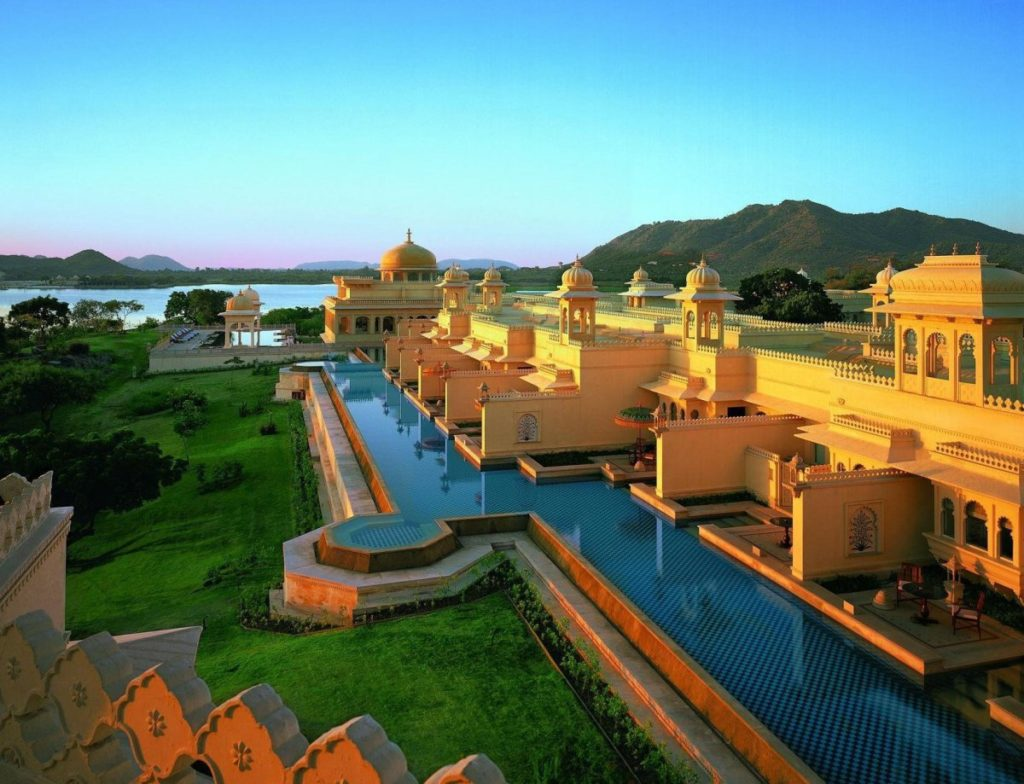 Our Top Ten Favorite Bucket List Destinations #8: India